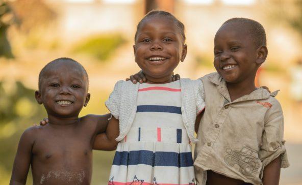 New Hope for Children Adoption Uganda