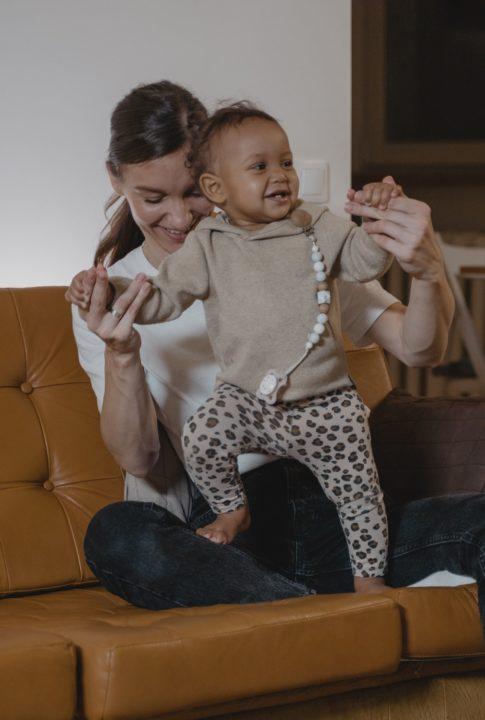 New Hope For Children Domestic Adoption